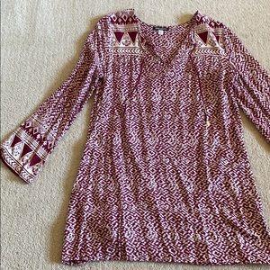 Billabong printed dress